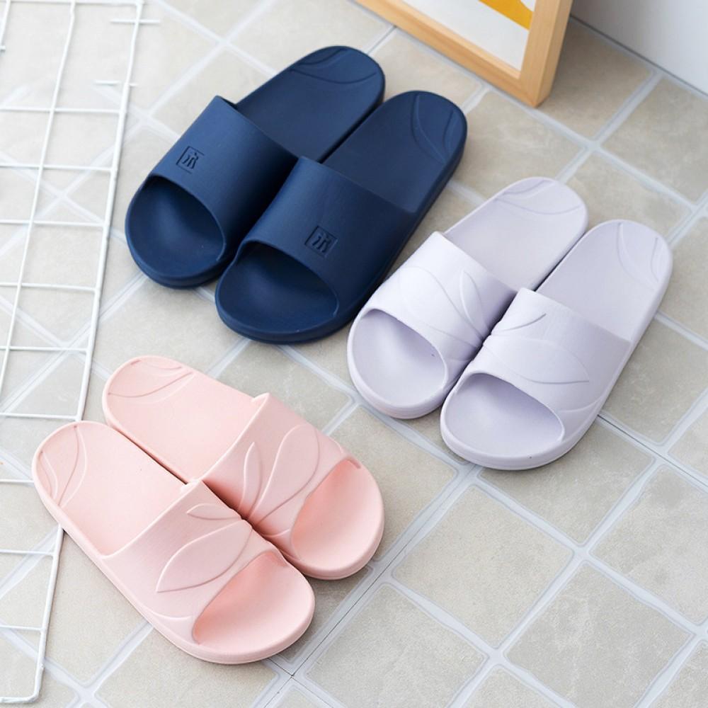 womens open toe house shoes