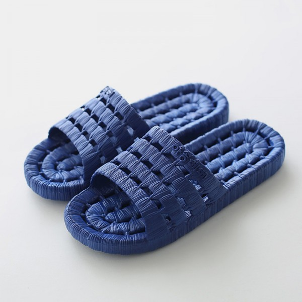 Best Mens Shower Slippers Summer Quick Dry Open Toe Slippers